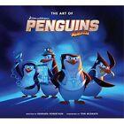 The Art of the Penguins of Madagascar by Titan Books Ltd (Hardback, 2014)