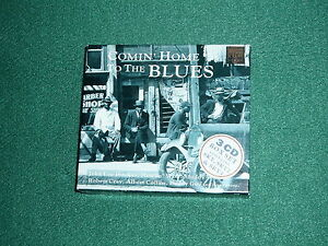 Various Artists - Comin' Home to the Blues, Vols. 1-3 (1993)