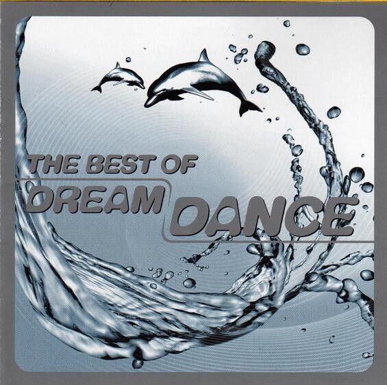 Diverse Kunstnere: The Best Of Dream Dance, andet