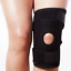 Adjustable-Knee-Brace-Patella-Tendon-Strap-Support-Running-Arthritis-Wrap-NHS Indexbild 17