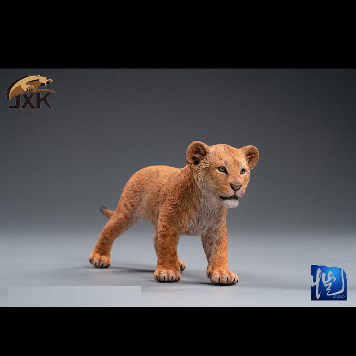 JXK X Studio 1 6 JXK024B Simaba The Lion King Animal Figure Toys Resin Statue