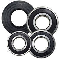 Bearing & Seal Kit For Whirlpool Wfw9400sw04 Wfw9400sz00 Wfw9400sz01 Washer Tub