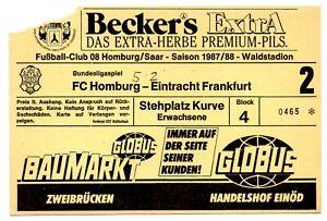 Frankfurt Tickets Fußball