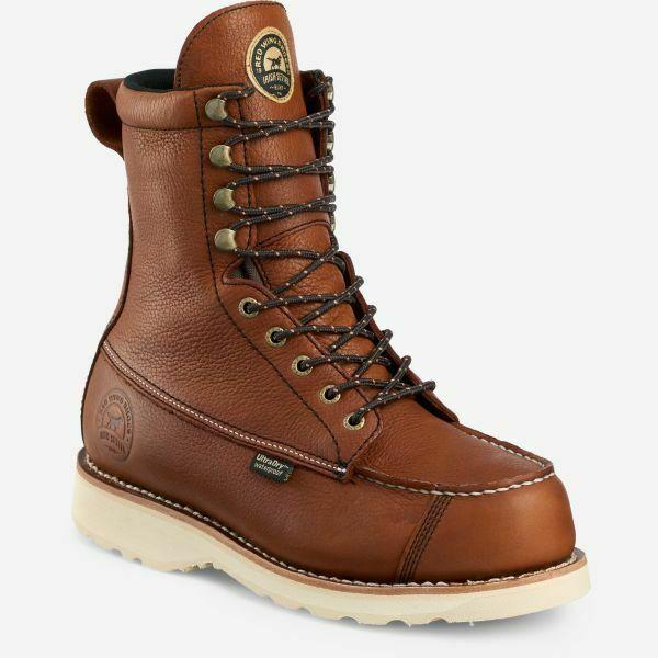 Red Wing Irish Setter Men's Wingshooter 9-inch Waterproof Boots 00894