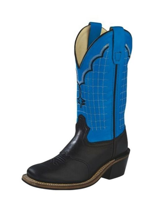 Boys/& girls  toldder  canyo  cowboy boots  size  12 new
