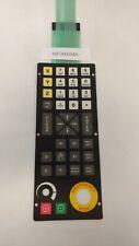 Keypad For Anilam 3000m 1100 1100m 3000c 3300 Controller
