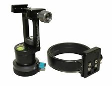 Nodal Ninja R20 V2 Pkg for Canon 8-15mm lens Tripod Head