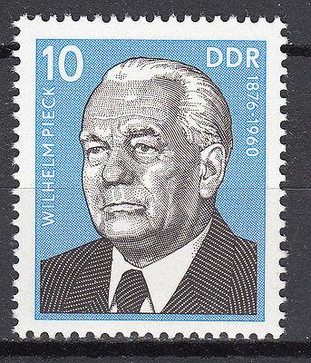 2019 Neuestes Design Ddr 1975 Mi 2106 Postfrisch ** Mnh StäRkung Von Sehnen Und Knochen Nr