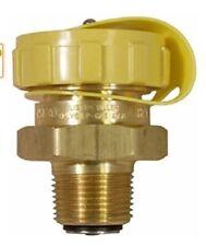 Rego 7647sc Propane Tank Filler Valve Gas Lpg Npt Connection 134
