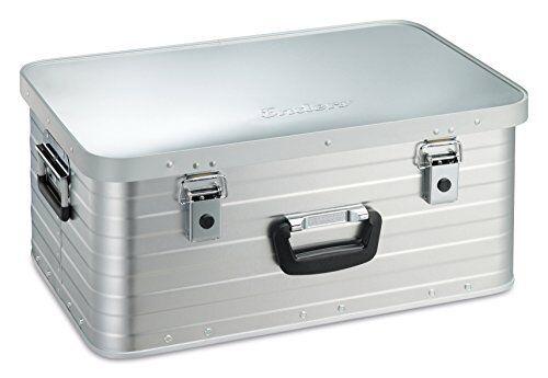 Enders 3890 Scatola di alluminio 47 l, 58,7x38,2x26,2 cm (e1t)