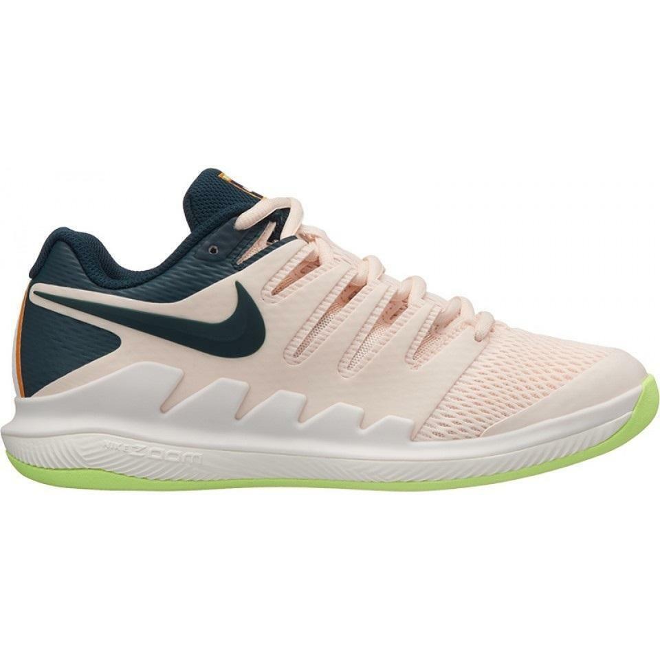 Femme Nike Air Zoom Vapor X CPT Sport AQ8611 800