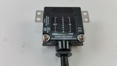 Details about  /HOKUYO AUTOMATIC DMS-HB1-Z34