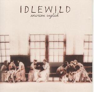 IDLEWILD-American-English-Deleted-2002-UK-4-track-enhanced-CD-single