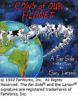 Cows of Our Planet by Garry Larson (Paperback)