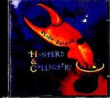 HUNTERS & COLLECTORS Demon Floor CD Near Mint .cpx