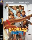 Bachelor Party (DVD, 2007)