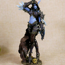 World of Warcraft WOW DC6 Forsaken Queen Sylvanas Windrunner Figur Figuren NEU