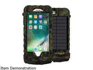 Snow Lizard SLXtreme Mossy Oak Case for iPhone 8 SLXAPL08-HU