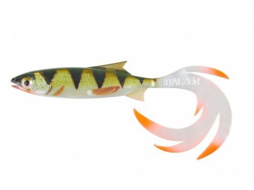 Leurre Souple Balzer Shirasu Reptile Shad 11cm Neuf