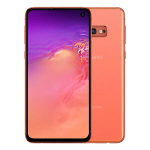 Details about Samsung G970 Galaxy S10e 128GB Android Verizon Wireless 4G  LTE Smartphone