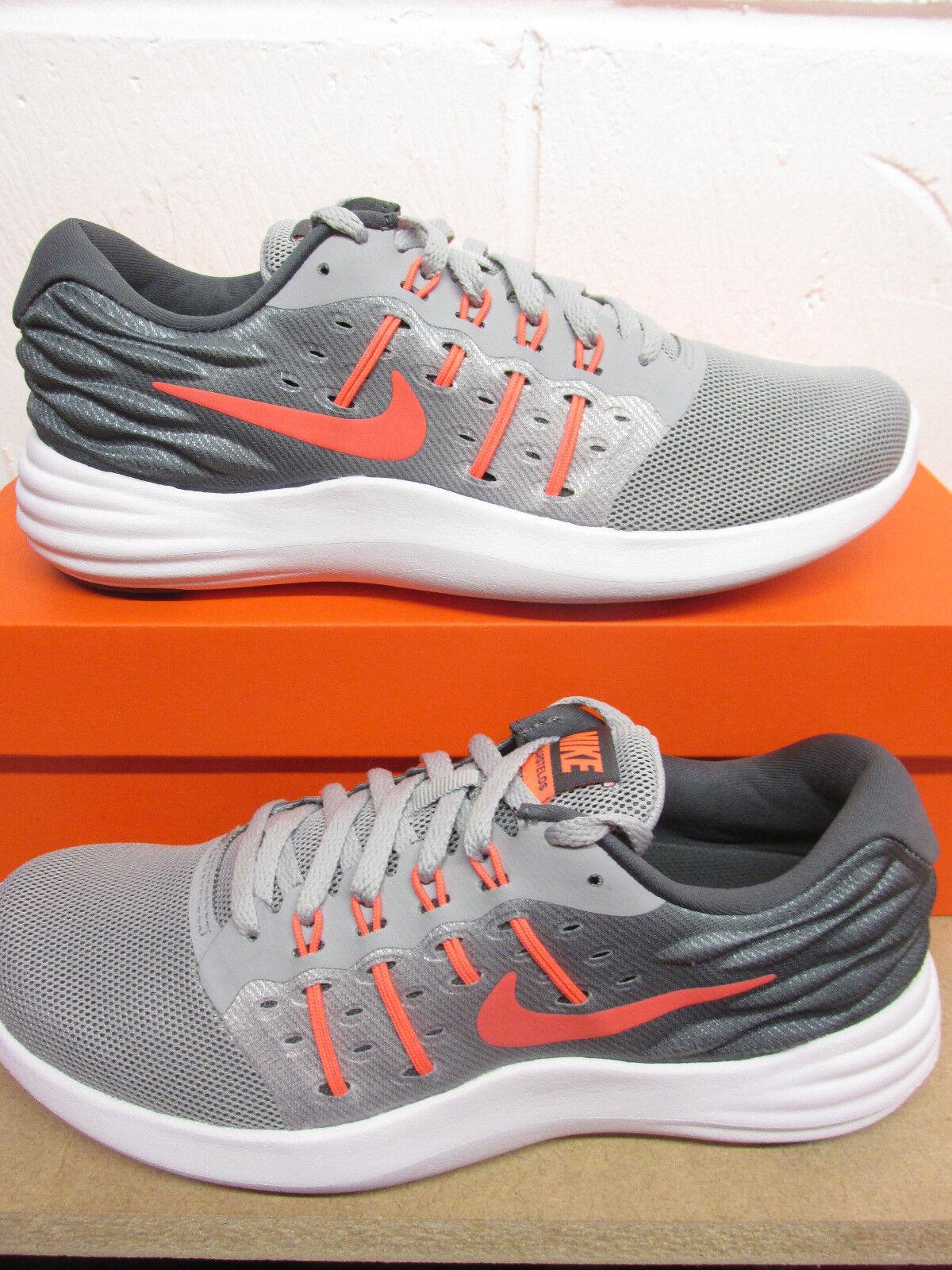 Nike Womens Lunarstelos Running Trainers 844736 003 Sneakers Shoes