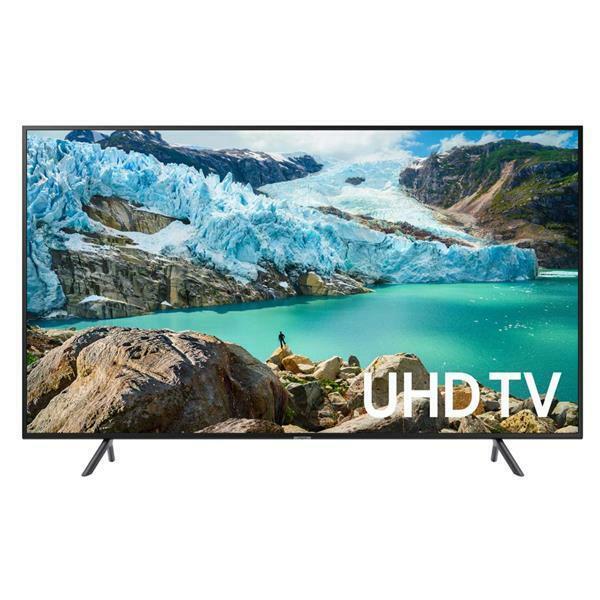 "SAMSUNG TV LED 43"" ULTRA HD 4K SMART TV UE43RU7172 GARANZIA ITALIA"
