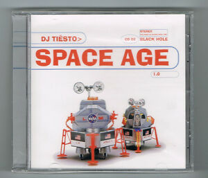 DJ-TIESTO-SPACE-AGE-1-0-16-TITRES-2012-NEUF-NEW-NEU