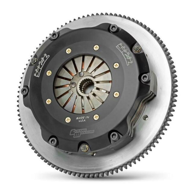 Clutch Masters For 07-08 Acura TL 3.5L Type-S 6 Speed 725