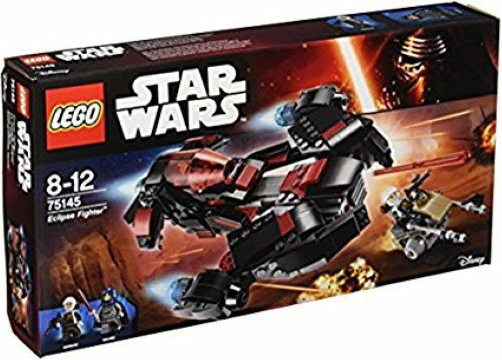 Lego Star Wars  Eclipse Fighter  75145 NEU + OVP plus 2 Lego-Tütchen