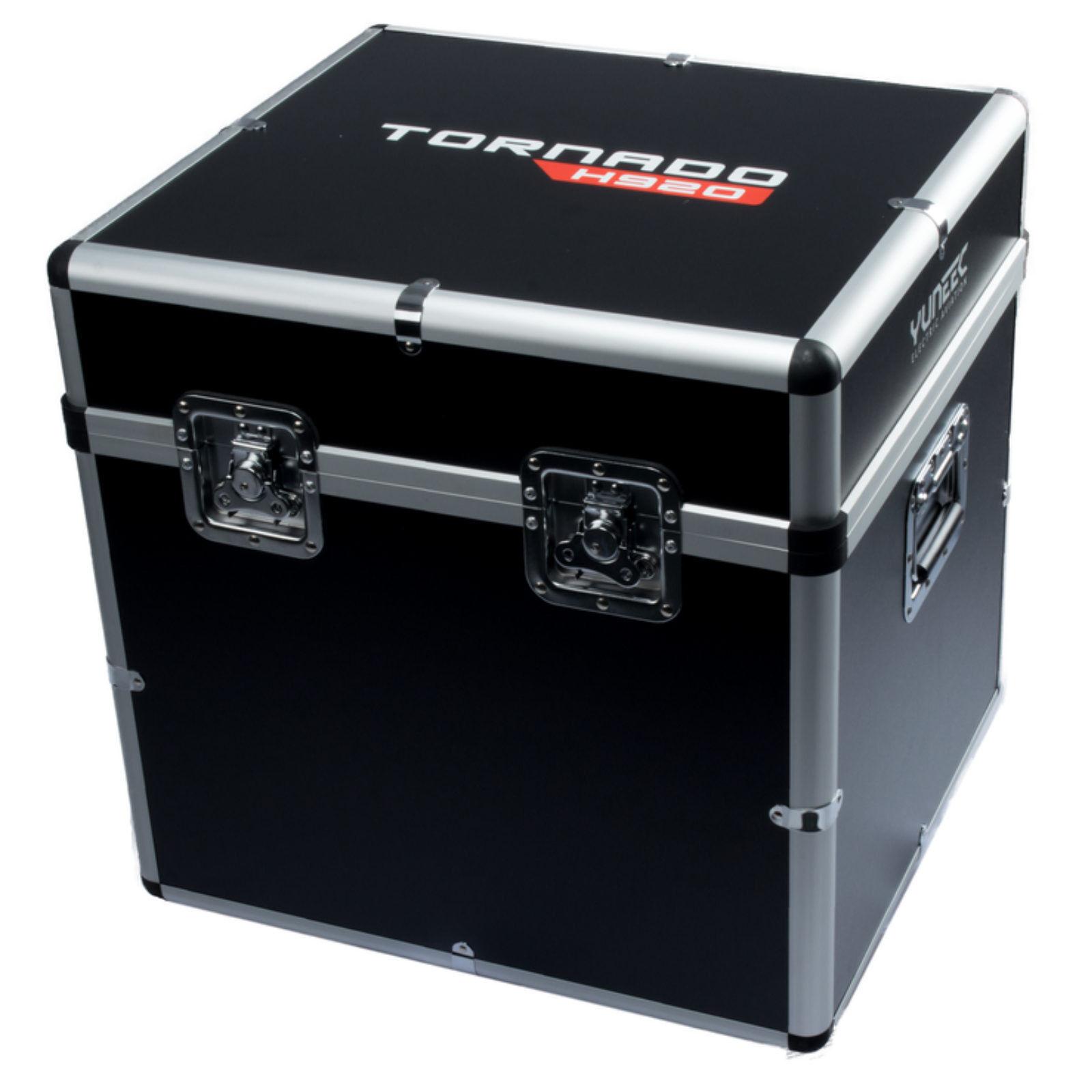 Maleta para yuneec tornado h920 h920 maleta de transporte universalmente uso individual