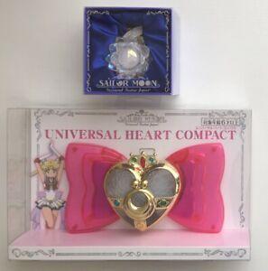 Sailor-moon-Heart-compact-11-light-amp-lighting-charm-ship-within-1-3-day