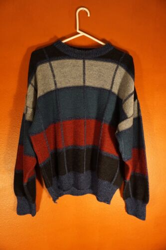 Vintage VIRANY Sweater Size M old stock Made in It