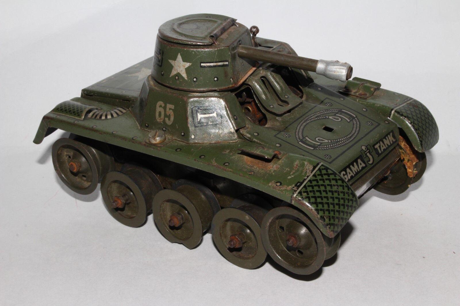 bajo precio 591ms Gama Hecho en Us Us Us Zone Alemania 65 Tanque, Original  Con precio barato para obtener la mejor marca.