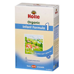 Holle-Organic-baby-infant-Formula-stage-1-4-boxes-FREE-PRIORITY