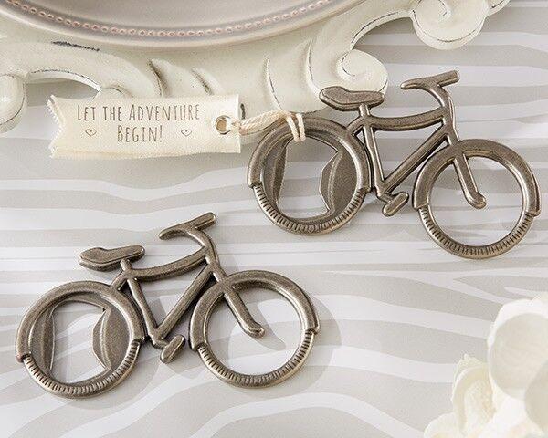96 vélo Adventure ouvre-bouteilles Bridal Shower Mariage faveurs