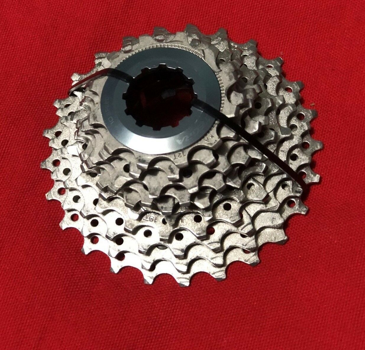 SHIMANO ULTEGRA CS-6700  10 SPEED 12x25  CASSETTE