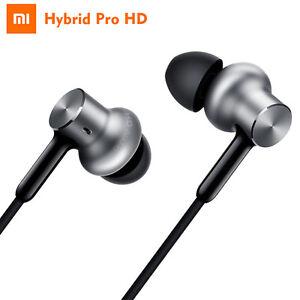 xiaomi mi hybrid pro earphone triple driver mi in ear pro hd