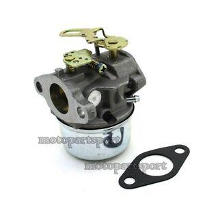 Carburetor Tecumseh 640084 640084A 640084B 632107 HS40 HS50 HSK50 HSSK50 LH195SP
