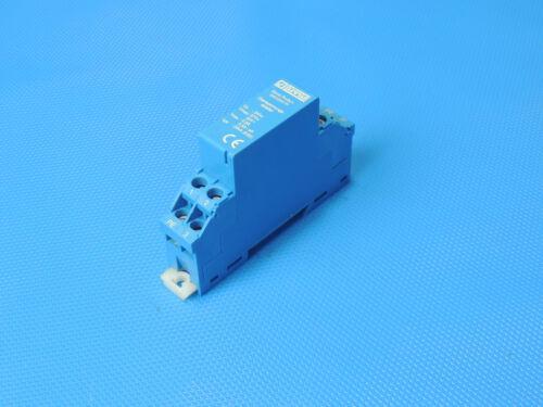 Nivus Sonic pro3x1-24v protezione da sovracorrente//sonda ad ultrasuoni fattura incl.