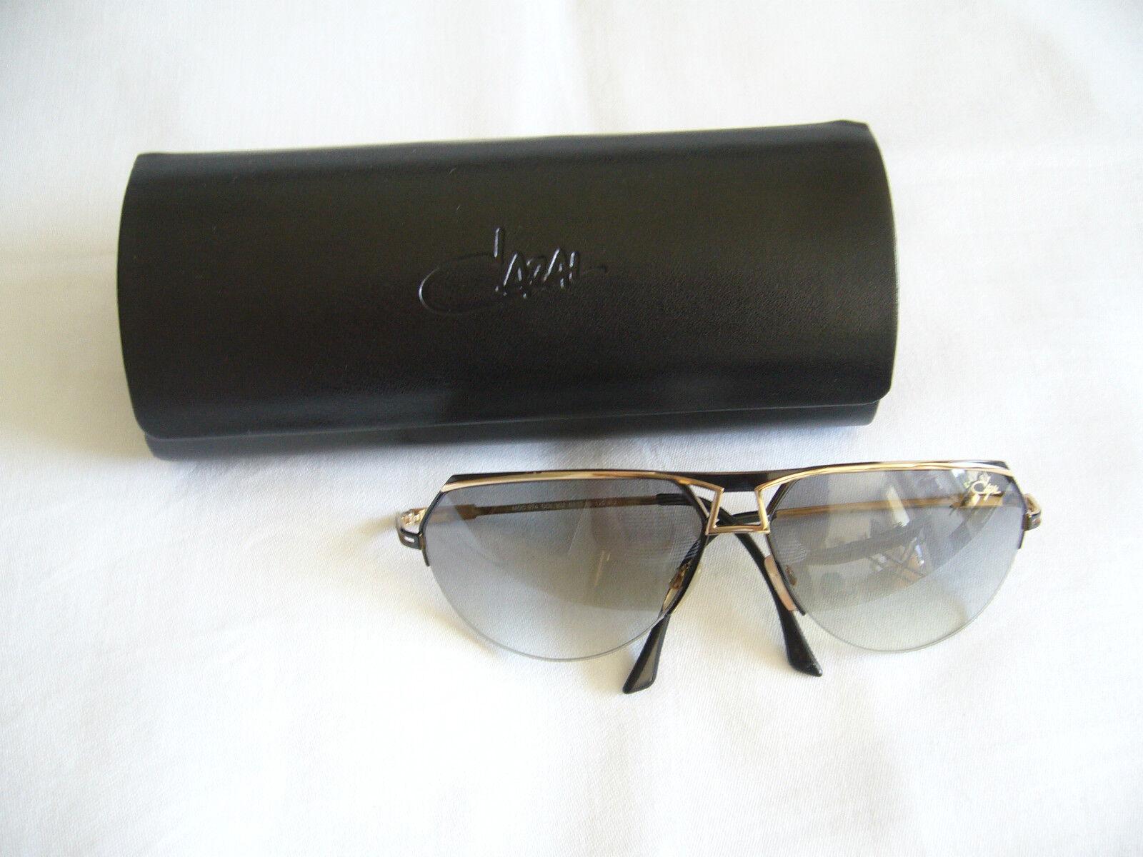 Cazal Damen Sonnenbrille, auch Schutzbrille für Kontaktlinsen, sehr Elegant Elegant Elegant   | Ruf zuerst  | Haben Wir Lob Von Kunden Gewonnen  | Vollständige Spezifikation  723714