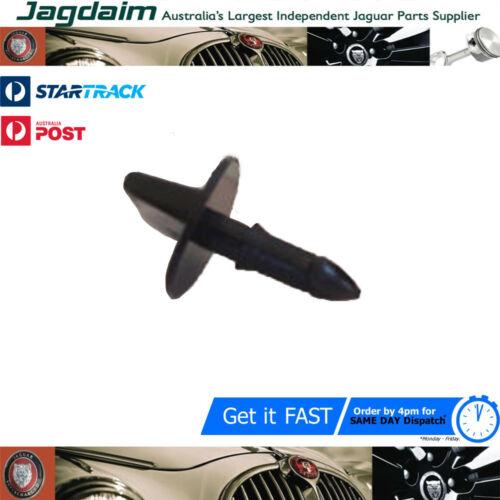 New Jaguar XJ12 XJS Battery Panel Turnbuckle Stud Fastener Clip BCC3594