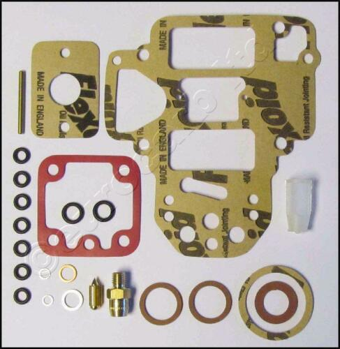 Weber  48//50//55 DCO//SP Service kit  WE437.250