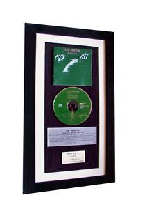 SMITHS-MORRISSEY-Queen-CLASSIC-CD-Album-FRAMED-SUPERB
