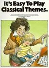It's Easy to Play Classical Pieces by Cyril Watters (Paperback, 2000)