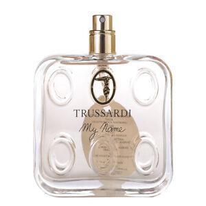 Trussardi Perfume Women 3 4 Oz 100 Ml Edp Image