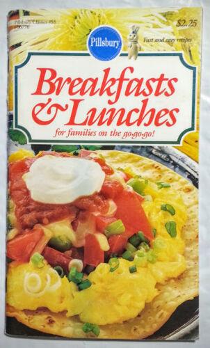 Breakfast-amp-Lunches-Pillsbury-Classic-Cookbook-55-1985