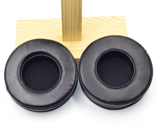 90mm diameter cushion ear pads covers earpads earmuff for headphones 3.5 inches