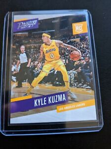 2017-18-Panini-Prestige-Kyle-Kuzma-Rookie-GEM-Mint-RC-LA-Lakers-PSA-10