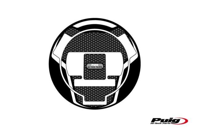 6299 Puig Protector Cap Gasoline Adhesive BMW S 1000 R (2014-2017)