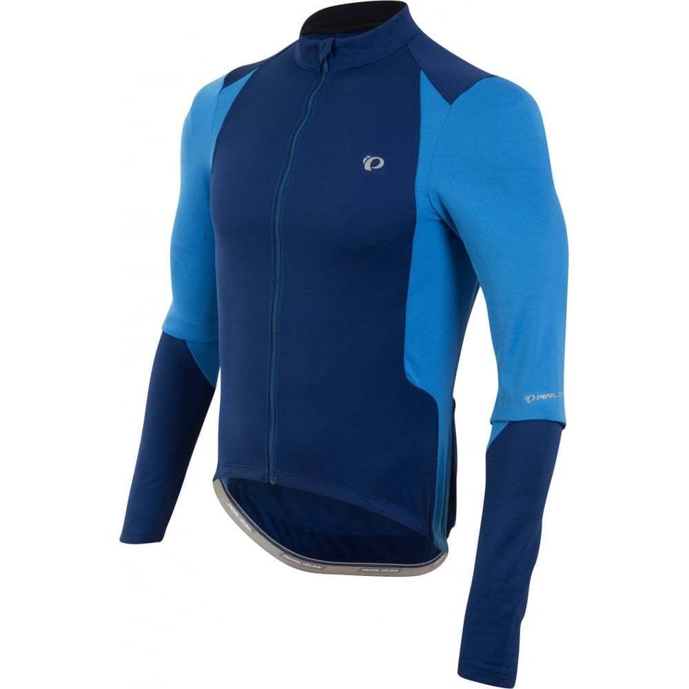 Pearl  Izumi Men's Select Pursuit Long Sleeve Jersey  100% genuine counter guarantee